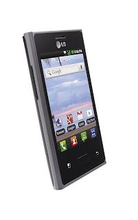 Phone Android LG L35G Android Prepaid Phone (Net10) Review