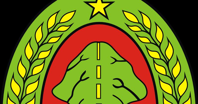 Logo Kabupaten Kota Logo Kabupaten Ketapang Kalimantan Barat