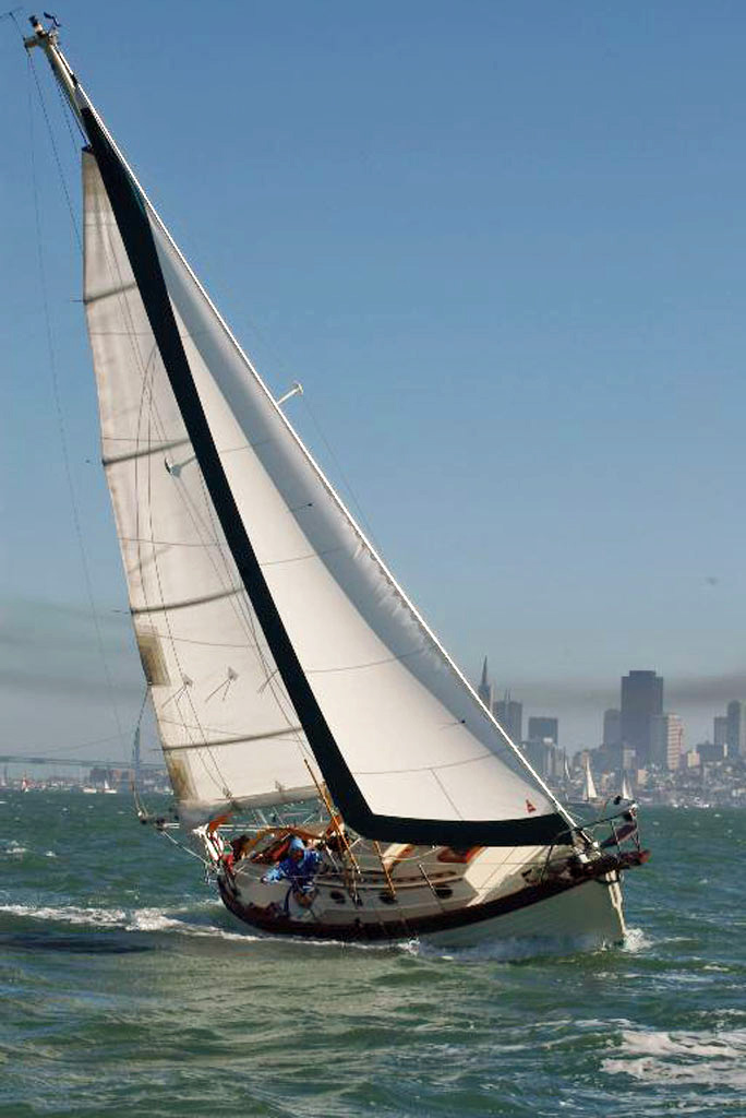 Nor'Sea Sailboats for Sale http://southernrenaissanceman.blogspot.com/2011/07/top-picks-for-small-cruising-sailboats.html