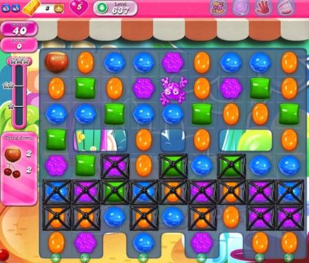 Candy Crush Saga 637