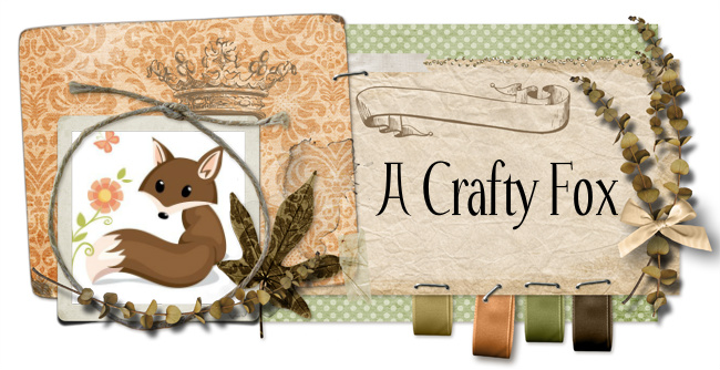 A Crafty Fox