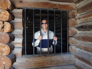 prisão na historica rota 66