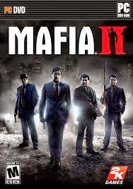 Free Download Mafia 2 PC Game Full Crack