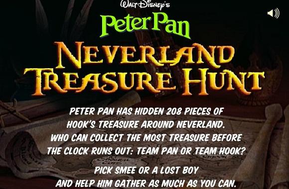 Petar Pan avantura