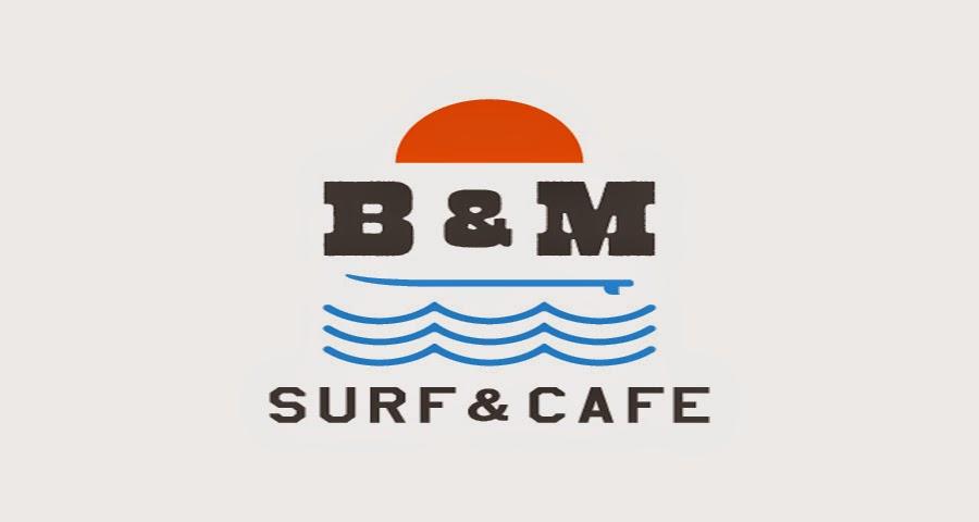 B&M(SURF&CAFE)