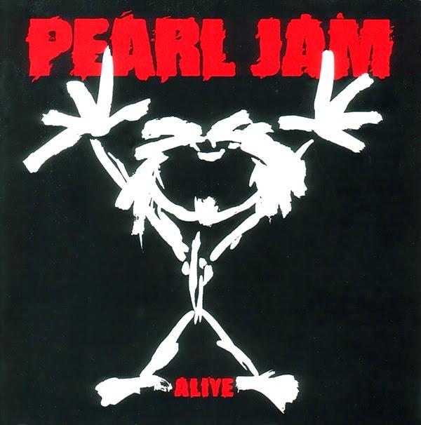 1992 - Alive (Sony, SRCS)