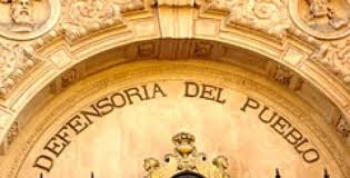PORTAL DE LA DEFENSORIA DEL PUEBLO