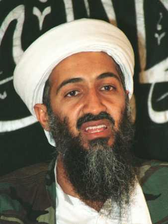 osama bin laden family pictures. osama in laden family photos.