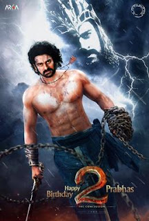 Baahubali 2 The Conclusion Watch Online Free