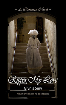Ripper, My Love (Book 2)