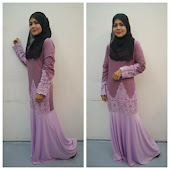 MAXI DRESS RM60