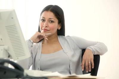mujeres que trabajan