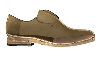 ZAPATOS GOODYEAR WELTED