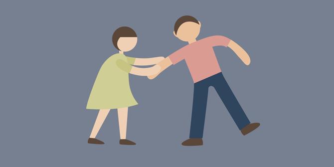 ciri pasanganmu yang mementingkan egonya sendiri