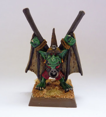 Original Goblin Doom Diver