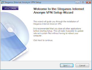 Steganos Internet Anonym VPN: Your Secure Link to the Internet