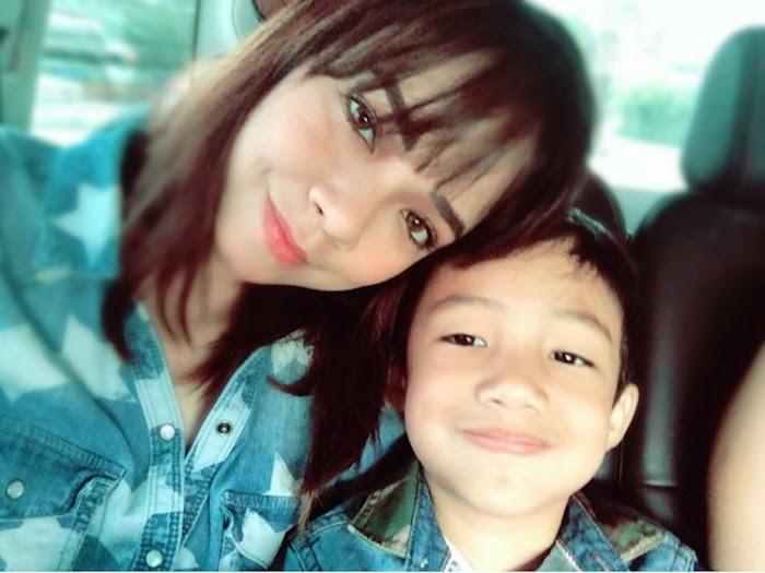 Nora Danish Nasihat Ibu Bapa Isu Komen Lucah