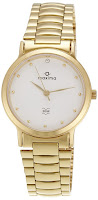 Buy Maxima Analog Grey Dial Women's Watch at Rs. 399 only