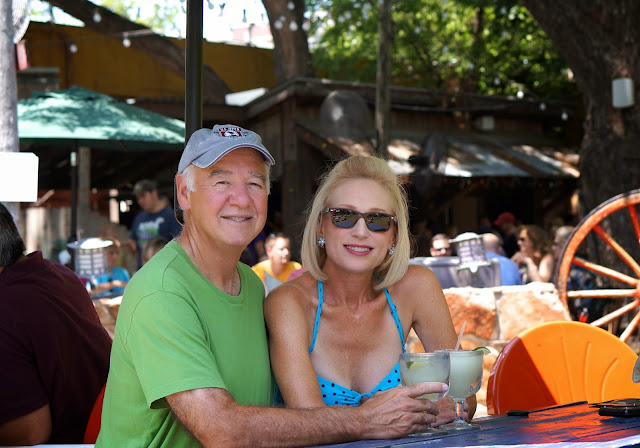 SHADY GROVE, AUSTIN TEXAS, MARGARITA'S