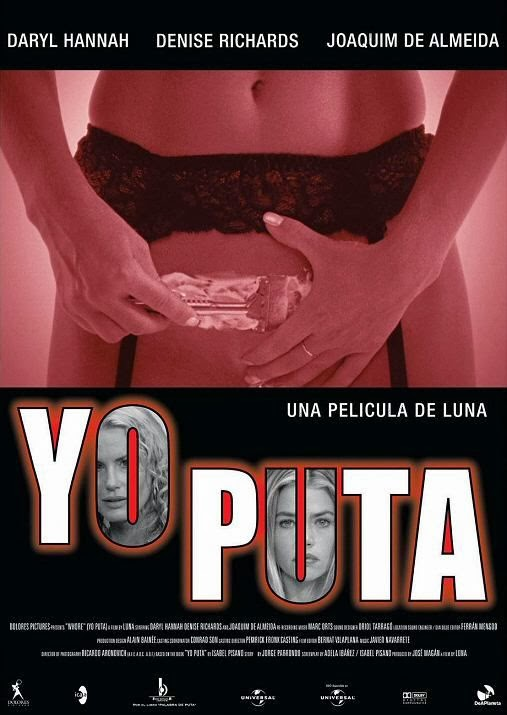 Yo Puta 2004 The Whore