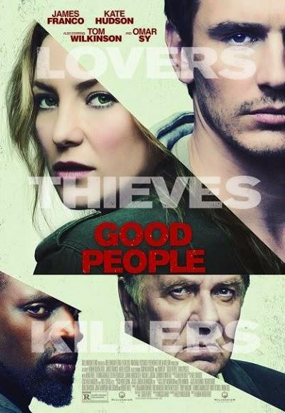 Film Good People 2014 di Bioskop