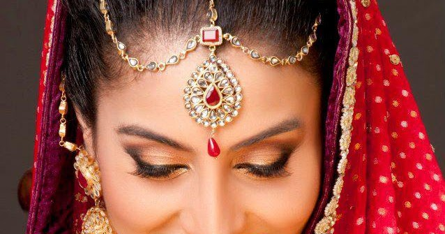 Laila Wasti Stunning Bridal Jewelry Photoshoot