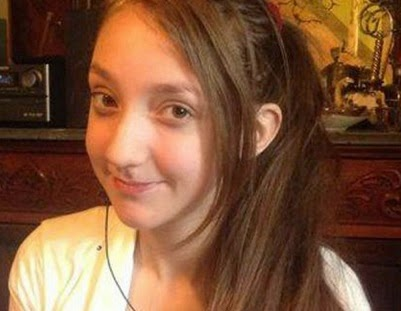 A 14-year-old Girl's Request to Die by Injection Goes Viral
