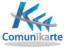COMUNIKARTE PRODUCIONES