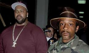 Suge Knight Defends Katt Williams