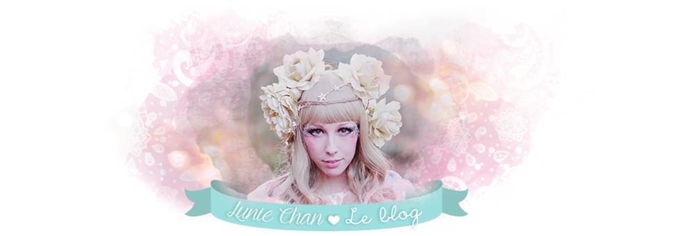 Lunie Chan