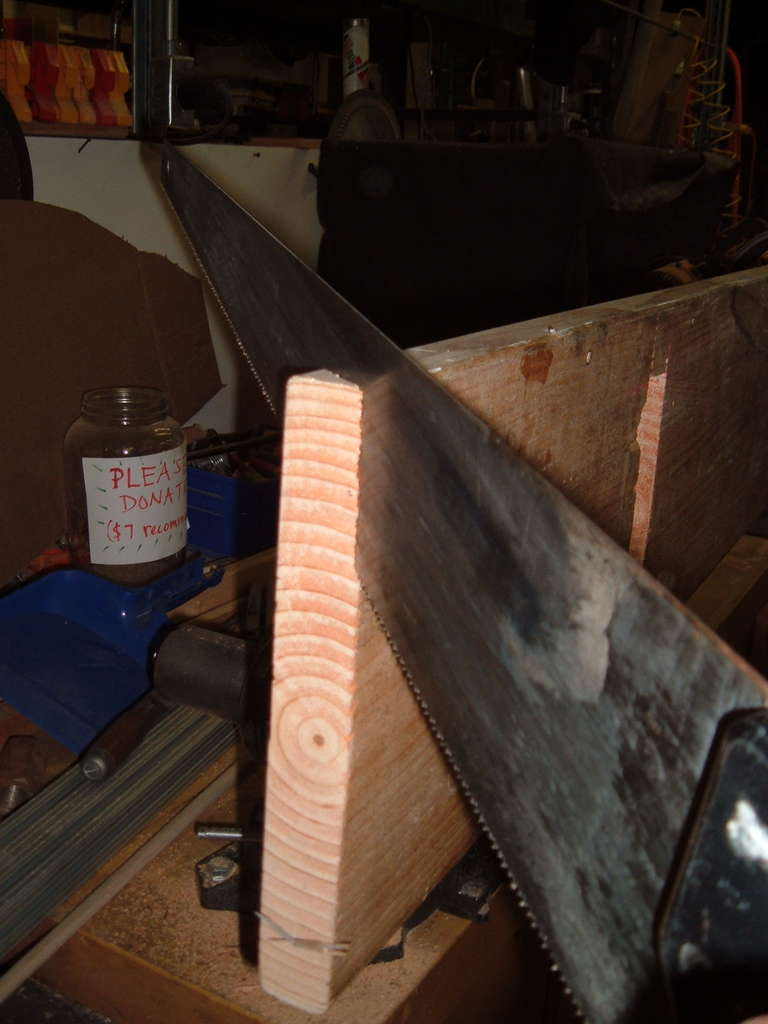 Construccion y manualidades hazlo tu mismo septiembre 2012 - Construir en madera ...