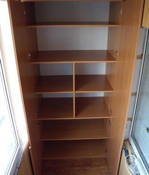 Как сделать шкафчики из дсп