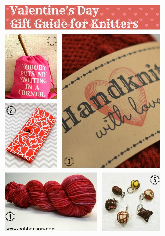 Cobberson & Co: Valentine's Day Gift Guide 2014
