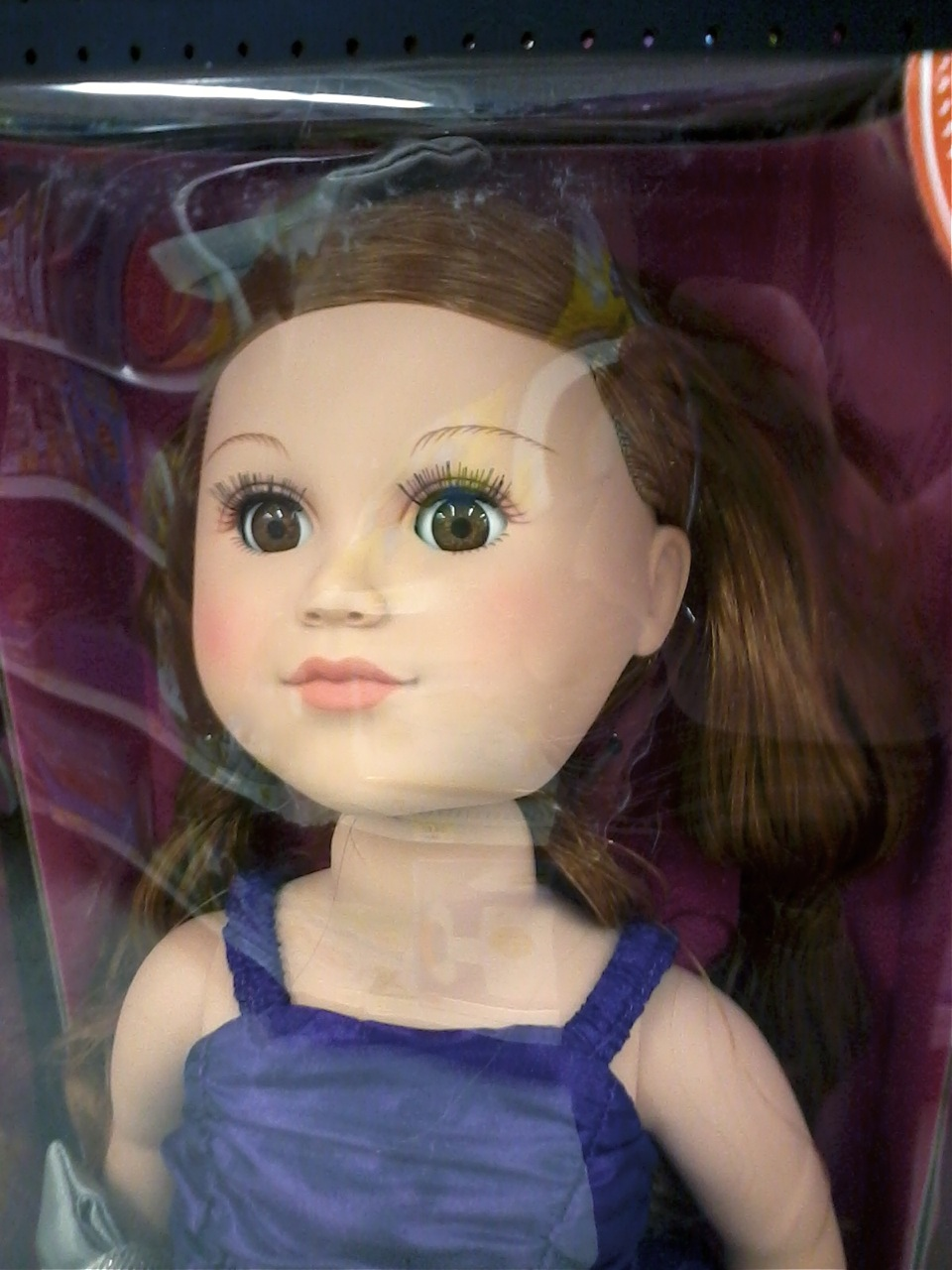 my doll Find great deals on ebay for my buddy doll and chucky doll shop with confidence.