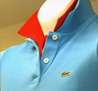pencipta baju polo