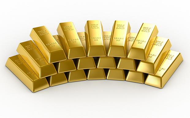 gold invest