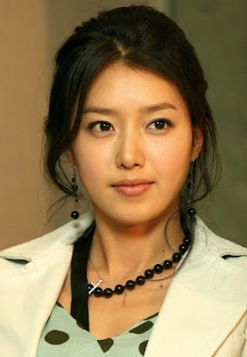 Chae Jung Ahn as Han Yoo Joo Coffee Prince