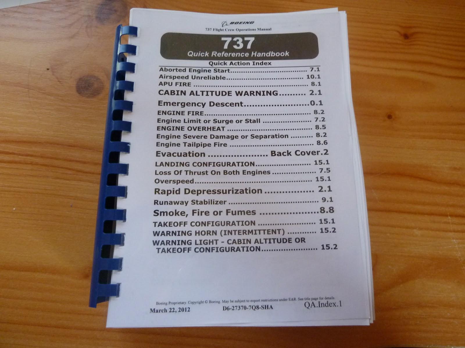 b737ng simulator rh sim b737ng blogspot com USDA Quick Reference Guide Media Center Manual
