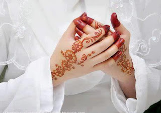 Easy and Simple Henna Designs