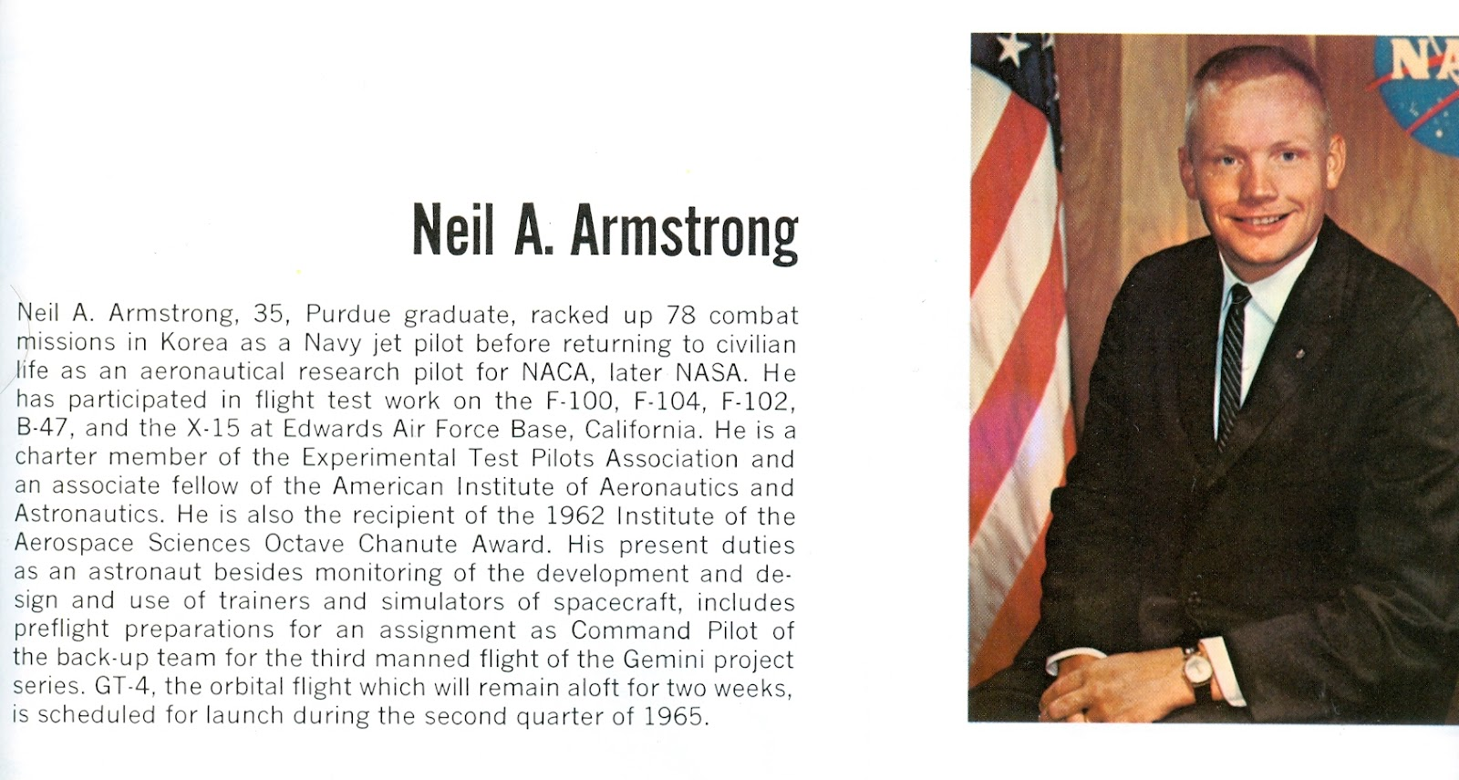 biography of neil armstrong pdf biography of neil ...