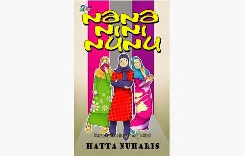 Sinopsis drama Nana Nini Nunu TV1, review drama Nana Nini Nunu TV1 slot Sutera, pelakon Nana Nini Nunu RTM TV1, Nana Nini Nunu TV1 episod akhir, gambar drama Nana Nini Nunu adaptasi novel, gambar novel Nana Nini Nunu novelis Rehal Nuharis