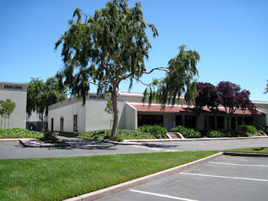 Sun Microsystems First Building