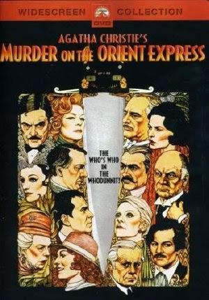 Án Mạng Trên Tàu Tốc Hành - Murder on the Orient Express (1974) Vietsub