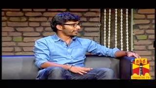 Thenali Darbar – RJ Balaji 02.10.2013 Thanthi TV