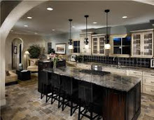 Beautiful Oakland County Kitchen Remodeling and Design in Michigan
