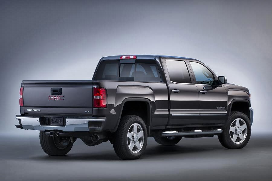 2015 gmc sierra 1500 diesel release date price and specs. Black Bedroom Furniture Sets. Home Design Ideas