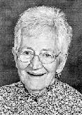 Bettye Krolick (EUA 1926-2011)