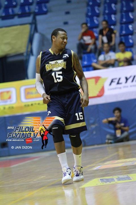 The Filoil Flying V Preseason Cup 2013 Uaap Basketball The