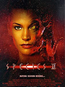 Ver Película Species 2 Online (1998)