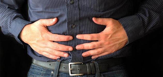 أسباب وعلاج المغص أسباب المغص